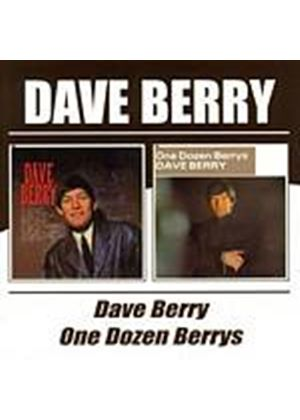 Dave Berry - Dave Berry/One Dozen Berrys (Music CD)