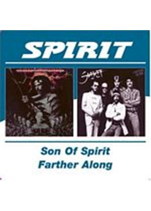 Spirit - Son Of Spirit/Farther Along (Music CD)