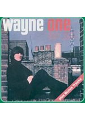 Wayne Fontana - Wayne One [+ Bonus Tracks] (Music CD)