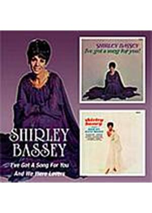Shirley Bassey - Ive Got A Song For You/And We Were Lovers (Music CD)