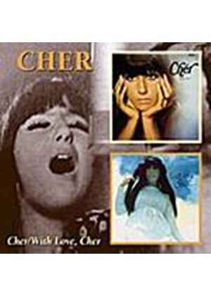 Cher - Cher/With Love, Cher (Music CD)