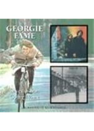 Georgie Fame - Seventh Son/Going Home (Music CD)