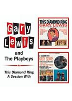 Gary Lewis And The Playboys - This Diamond (Music CD)