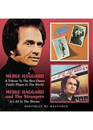 Merle Haggard - A Tribute To The Best Damn Fiddle Player In The World (Music CD)