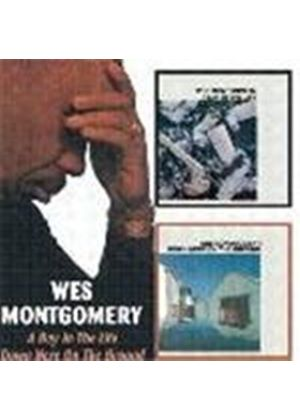 Wes Montgomery - Day In The Life, A/Down Here On The Ground