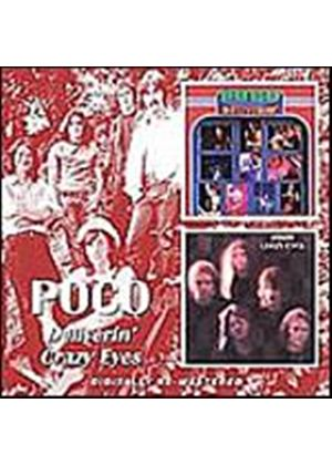 Poco - Deliverin/Crazy Eyes [Digitally Remastered] (Music CD)