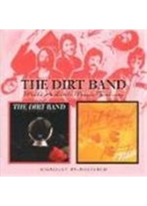 DIRT BAND - Make A Little Magic/Jealousy [Remastered]