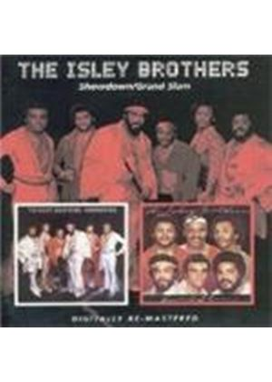 The Isley Brothers - Showdown/Grand Slam (Music CD)
