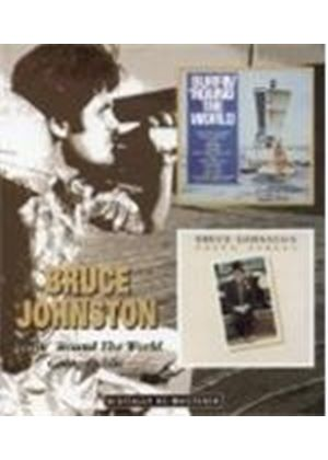 Bruce Johnston - Surfin Around The World/Going Public (Music CD)