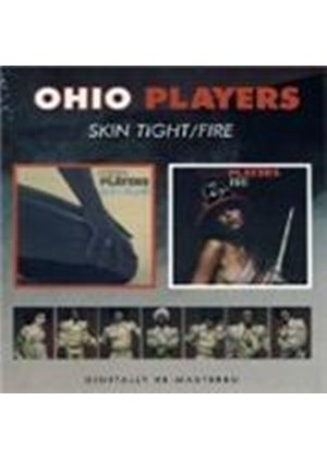 Ohio Players - Skin Tight/Fire [Remastered]