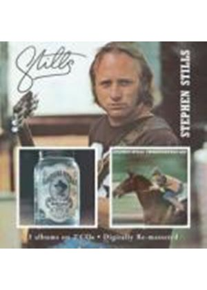 Stephen Stills - Stills (Illegal Stills/Thoroughfare Gap: Remastered) (2 CD) (Music CD)