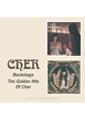 Cher - Backstage/The Golden Hits Of Cher