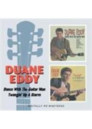 Eddy Duane - Dance With The Guitar Man