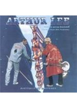 Arthur Lee - Vindicator (Music CD)