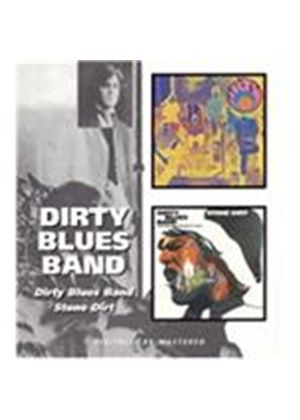 Dirty Blues Band - Dirty Blues Band/Stone Dirt (Music CD)