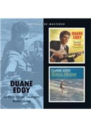 Duane Eddy - Twenty Terrific Twangies (Music CD)