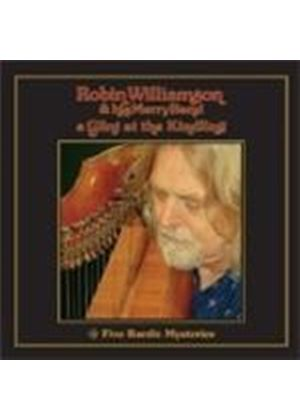 Robin Williamson - A Glint At The Kindling