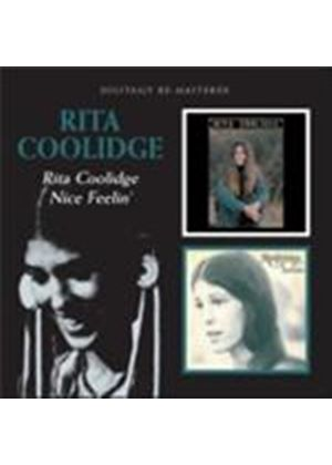 Rita Coolidge - Rita Coolidge/Nice Feelin' (Music CD)