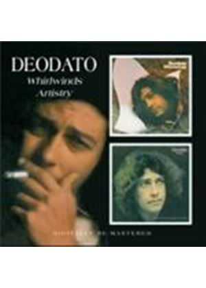 Deodato - Whirlwinds/Artistry (Music CD)
