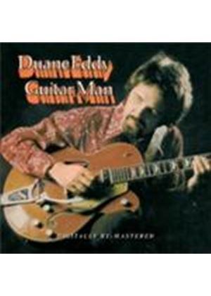Duane Eddy - Guitar Man (Music CD)