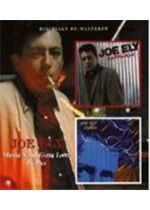 Joe Ely - Musta Notta Gotta Lotta/Hi-Res (Music CD)