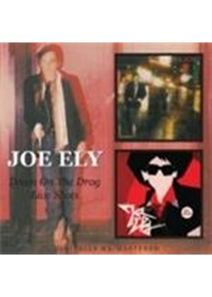 Joe Ely - Down On The Drag/Live Shots (Music CD)