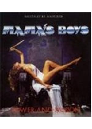 Mama's Boys - Passion And Power (Music CD)