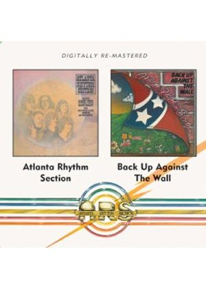 Atlanta Rhythm Section - Atlanta Rhythm Section/Back Up Against The Wall (Music CD)