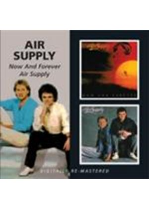 Air Supply - Now And Forever/Air Supply (Music CD)