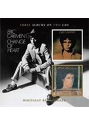 Eric Carmen - Boats Against The Current (Music CD)