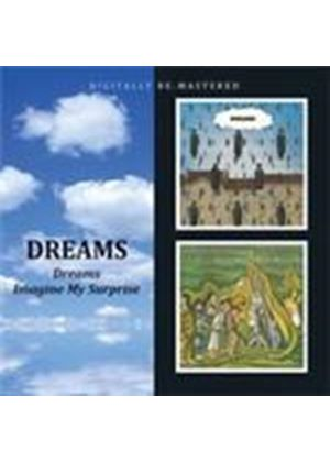 Dreams - Dreams/Imagine My Suprise [Remastered] (Music CD)