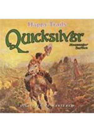 Quicksilver Messenger Service - Happy Trails (Music CD)