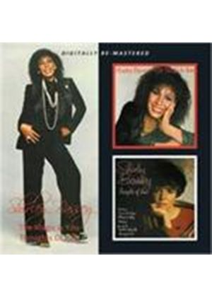 Shirley Bassey - Magic Is You, The/Thoughts Of Love (Music CD)