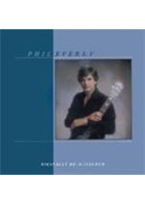 Phil Everly - Phil Everly (Music CD)