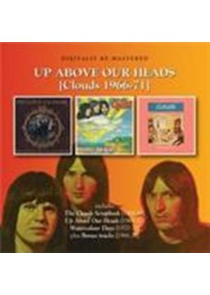 Clouds - Up Above Our Heads (Clouds 66-71) (Music CD)