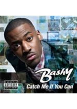 Bashy - Catch Me If You Can (Parental Advisory) [PA] (Music CD)