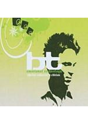 BT - Emotional Technology (Music CD)
