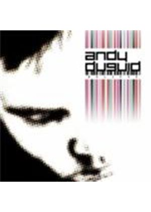 Andy Duguid - Believe (Music CD)