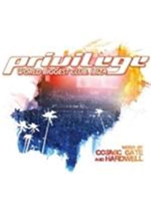 Various Artists - Privilege Ibiza (Music CD)