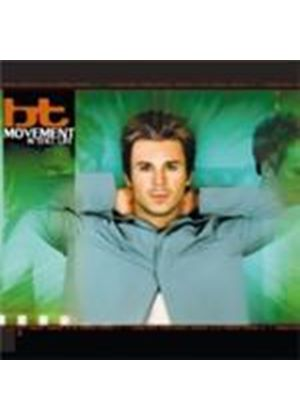 BT - Movement In Still Life (Music CD)