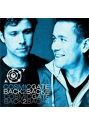 Various Artists - Back 2 Back Vol.4 (Music CD)