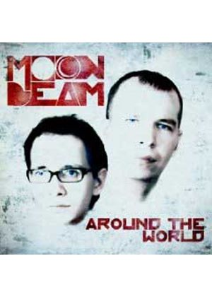 Moonbeam - Around The World (Music CD)