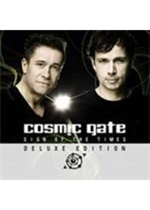 Cosmic Gate - Sign Of The Times (Deluxe Edition) (Music CD)
