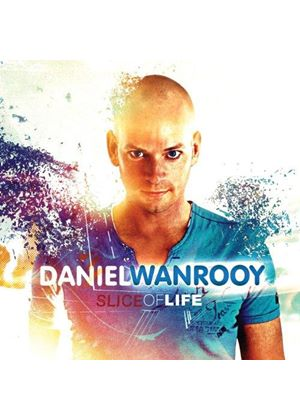 Daniel Wanrooy - Slice of Life (Music CD)