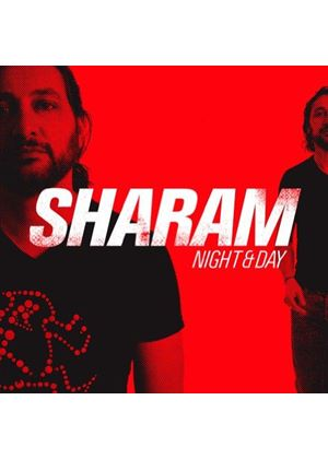 Sharam - Night & Day (Music CD)