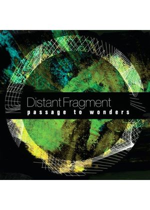 Distant Fragment - Passage To Wonders (Music CD)