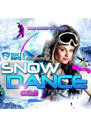 Various Artists - Snowdance 003 (Music CD)