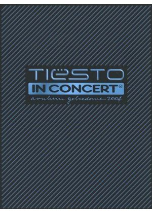 Tiesto - In Concert (Two Discs)