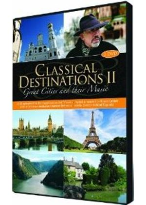 Classical Destinations Vol.2