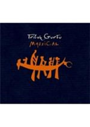 Trilok Gurtu - Massical (Music CD)